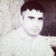 Alish Saidov 26 Москва