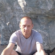 Павел Кауричев 40 Тяжинский