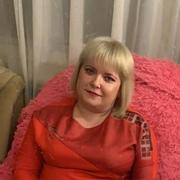Светлана Дружинина 34 Вологда