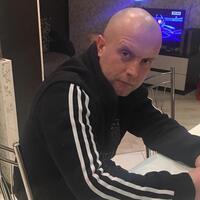 Сергей, 43 года, Водолей, Новомосковск