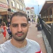 Артур 34 года (Рак) Балашиха
