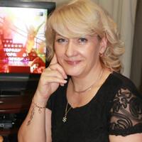 Лариса, 52 года, Водолей, Москва
