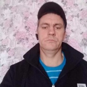 Sergei Pyatkov 43 Екатеринбург