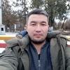 Zamir Baiyzov, 31, Bishkek