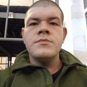 Сергей 24 Белгород-Днестровский