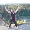 Sergej Onegin, 45, Haapsalu