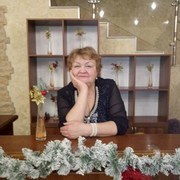Галина Васильевна 64 Строитель
