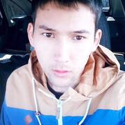 Кадыржан 27 лет (Весы) на сайте знакомств Лисаковска