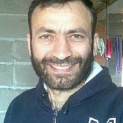 Самандар 45 лет (Овен) Самарканд
