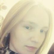 Екатерина Никулина 28 Кудымкар