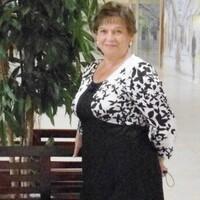Татьяна, 59 лет, Лев, Сургут