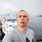 Артём Андреев 26 Норильск