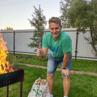 Дмитрий, 49 лет, Весы, Иркутск