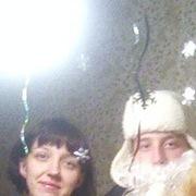 Светлана 27 лет (Скорпион) Петрозаводск