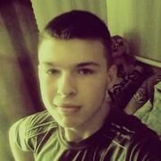 Богдан 24 года (Весы) на сайте знакомств Бобровицы