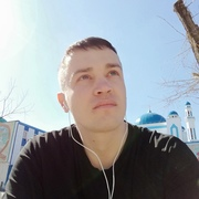 Начать знакомство с пользователем Сергей 34 года (Телец) в Актобе (Актюбинске)
