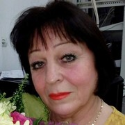 Лидия Сахариленко 71 Калининград
