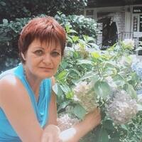 Людмила, 56 лет, Весы, Волгоград