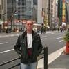 сергей, 43, г.Токио