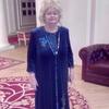 Анастасия, 71, Кропивницький (Кіровоград)