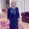 Анастасия, 71, г.Кропивницкий (Кировоград)