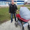 Влад, 46, г.Вуктыл