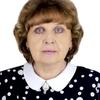Lyudmila, 58, Bor