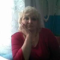 Надежда, 60 лет, Весы, Ставрополь