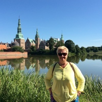 Marianna, 56 лет, Скорпион, Николаев