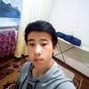 Kudrat Kirgizov, 18, Noyabrsk