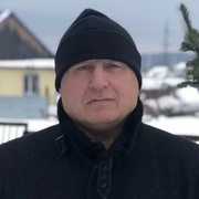 Владимир 60 Новокузнецк