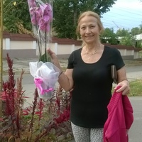 Anna, 63 года, Козерог, Кишинёв