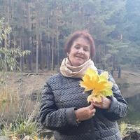 надежда, 65 лет, Козерог, Пенза