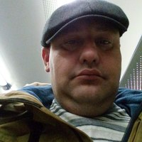 Павел, 46 лет, Водолей, Москва