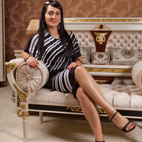 MARIKA, 39 лет, Овен, Москва