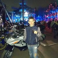 Алексей, 25 лет, Дева, Москва