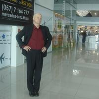 Валерий, 69 лет, Телец, Харьков