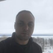 Михаил 38 Кировск