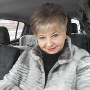 Людмила 64 года (Лев) Псков