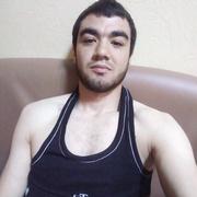 Руслан 22 Усинск