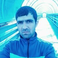 Ganiev, 31 год, Весы, Уфа