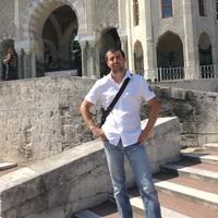 Салих, 39 лет, Дева, Москва