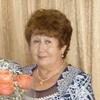 надия, 66, г.Астрахань