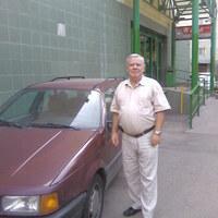 Анатолий, 71 год, Рыбы, Москва