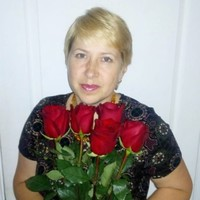 Жанна Фесенко(Кошелен, 53 года, Близнецы, Кривой Рог
