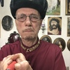 Klaudio, 68, г.Нантер