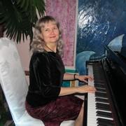 Anastasia 42 года (Весы) Петропавловск