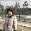 Клава, 69, г.Улан-Удэ