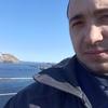 Антон, 24, г.Полярный