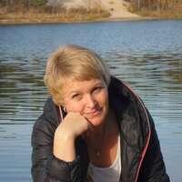 VIDA, 54 года, Водолей, Москва